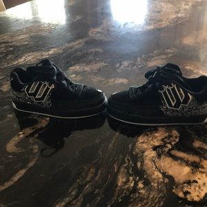Other - Size 1 world sneakers